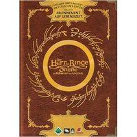 Hier klicken, um das Cover von Herr der Ringe Online - Collector\'s Edition zu vergrößern