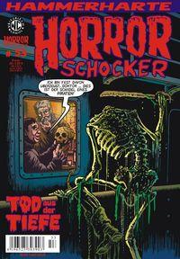 Hier klicken, um das Cover von Horrorschocker 53 zu vergrößern