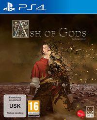 Hier klicken, um das Cover von Ash of Gods Redemption (PS4) zu vergrößern