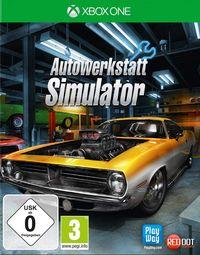 Hier klicken, um das Cover von Autowerkstatt Simulator (Xbox One) zu vergrößern