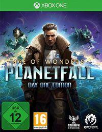Hier klicken, um das Cover von Age of Wonders: Planetfall Day One Edition (Xbox One) zu vergrößern