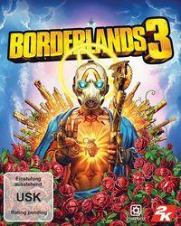 Hier klicken, um das Cover von Borderlands 3 (PC) zu vergrößern