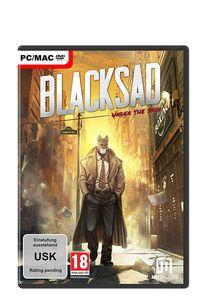 Blacksad - Under the Skin (PC)