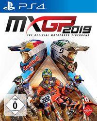 Hier klicken, um das Cover von MXGP 2019 (PS4) zu vergrößern