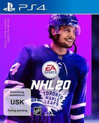 Hier klicken, um das Cover von NHL 20 (PS4) zu vergrößern