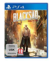Blacksad - Under the Skin (PS4)