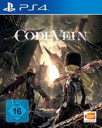 Hier klicken, um das Cover von Code Vein (PS4) zu vergrößern
