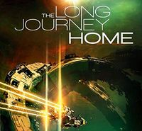 Hier klicken, um das Cover von The Long Journey Home (Switch) zu vergrößern