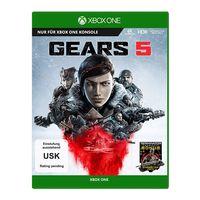 Hier klicken, um das Cover von Gears 5 - Standard Edition (Xbox One) zu vergrößern