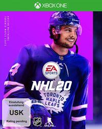 Hier klicken, um das Cover von NHL 20 (Xbox One) zu vergrößern