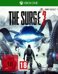 Hier klicken, um das Cover von The Surge 2 (Xbox One) zu vergrößern