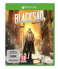 Blacksad - Under the Skin (Xbox One)