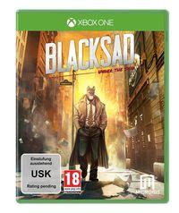 Blacksad - Under the Skin (Xbox One)