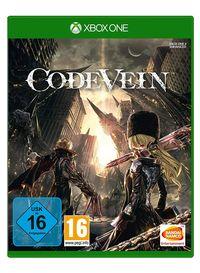 Hier klicken, um das Cover von Code Vein (Xbox One) zu vergrößern