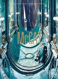 Hier klicken, um das Cover von McCay zu vergrößern