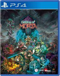 Hier klicken, um das Cover von Children of Morta (PS4) zu vergrößern