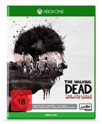 Hier klicken, um das Cover von The Walking Dead: The Telltale Definitive Series (Xbox One) zu vergrößern