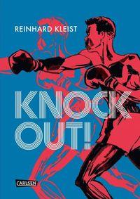 Hier klicken, um das Cover von Knock Out zu vergrößern