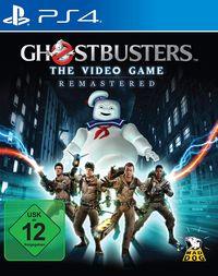 Hier klicken, um das Cover von Ghostbusters The Video Game Remastered (PS4) zu vergrößern