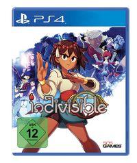 Hier klicken, um das Cover von Indivisible (PS4) zu vergrößern