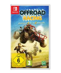 Off-Road Racing (Switch)