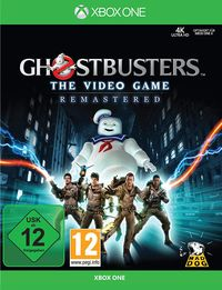 Hier klicken, um das Cover von Ghostbusters The Video Game Remastered (Xbox One) zu vergrößern