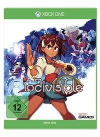 Hier klicken, um das Cover von Indivisible (Xbox One) zu vergrößern