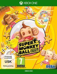 Hier klicken, um das Cover von Super Monkey Ball Banana Blitz HD (Xbox One) zu vergrößern