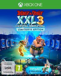 Asterix & Obelix XXL3 - Der Kristall-Hinkelstein (Xbox One)