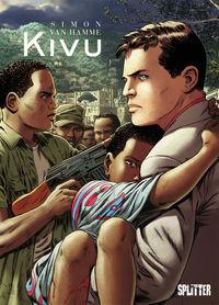 Hier klicken, um das Cover von Kivu zu vergrößern