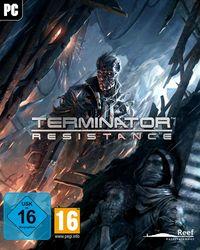 Hier klicken, um das Cover von Terminator: Resistance (PC) zu vergrößern