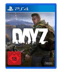 Hier klicken, um das Cover von DayZ (PS4) zu vergrößern