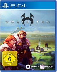 Hier klicken, um das Cover von Northgard (PS4) zu vergrößern