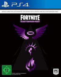 Fortnite Schattenfeuer Paket (PS4)