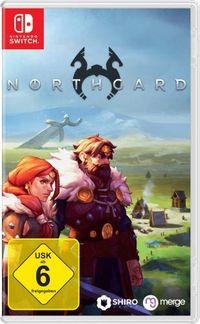 Hier klicken, um das Cover von Northgard (Switch) zu vergrößern