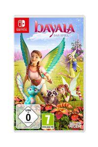 Hier klicken, um das Cover von Bayala (Switch) zu vergrößern