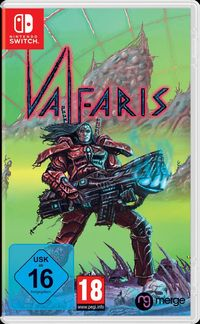 Valfaris (Switch)