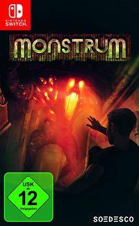 Hier klicken, um das Cover von Monstrum (Switch) zu vergrößern