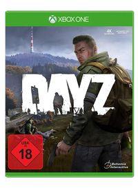 Hier klicken, um das Cover von DayZ (Xbox One) zu vergrößern