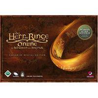 Hier klicken, um das Cover von Herr der Ringe Online - Special Edition zu vergrößern