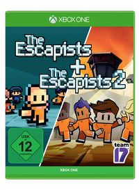 The Escapists +The Escapists 2 (Xbox One)