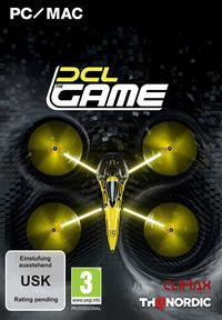 Hier klicken, um das Cover von DCL - The Game (PC) zu vergrößern