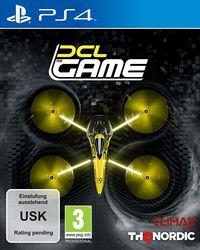 Hier klicken, um das Cover von DCL - The Game (PS4) zu vergrößern