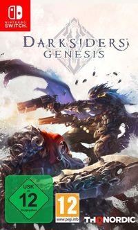 Hier klicken, um das Cover von Darksiders Genesis (Switch) zu vergrößern