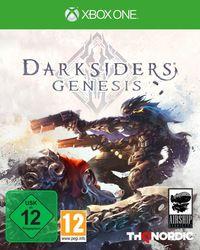 Hier klicken, um das Cover von Darksiders Genesis (Xbox One) zu vergrößern
