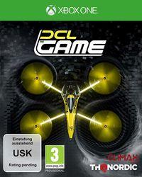 Hier klicken, um das Cover von DCL - The Game (Xbox One) zu vergrößern