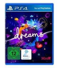 Hier klicken, um das Cover von Dreams (PS4) zu vergrößern