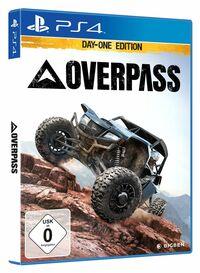 Hier klicken, um das Cover von Overpass (PS4) zu vergrößern