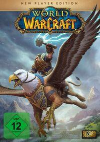 Hier klicken, um das Cover von World of Warcraft New Player Edition (PC) zu vergrößern