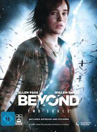Hier klicken, um das Cover von Beyond Two Souls (PC) zu vergrößern